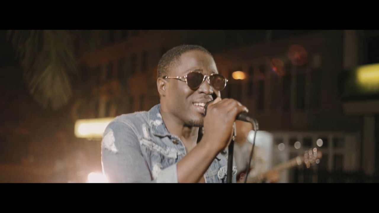 Download UBANZA NGUKUNDA (REMIX) by Uncle Austin OFFICIAL video