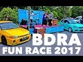Fun Drag Race BDRA Bangka 2017