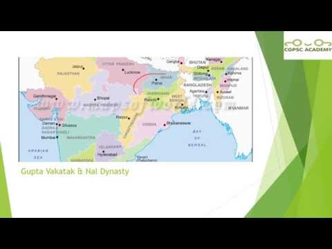 Lecture 2 : Ancient History of Chhattishgarh II