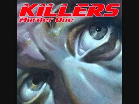 Killers - Murder One (1992)