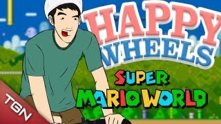 Happy Wheels -