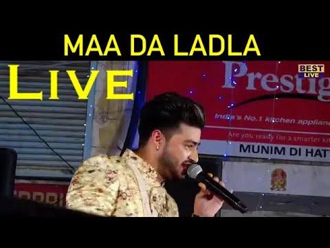 Maa Da Ladla Live Amritsar Mani Ladla