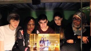 Amber -  Shake That Brass (MV REACTION)