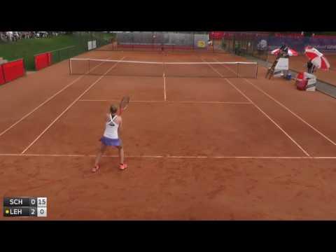 Schaeder Laura v Lehnert Katharina - 2016 ITF Leipzig