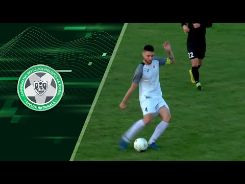 Dinamo-Auto Tiraspol Floresti Goals And Highlights