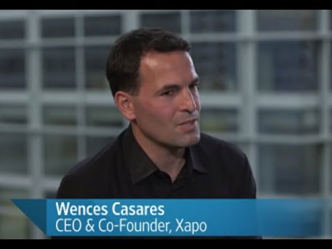 "BitFundZa | Wences Casares, CEO of Xapo - ""Developing Countries Trust Bitcoin More Than Banks"""