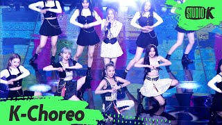 [K-Choreo] (루나솔라) 직캠 '노는 게 제일 좋아(OH YA YA YA)'(LUNARSOLAR Choreography) l @MusicBank 201009