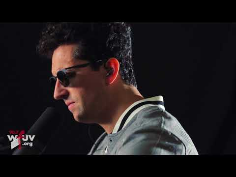 "Francis and The Lights - ""Drowsy"" (Live at WFUV)"