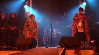 MALEH SA live at Lesotho Winter Festival 11th June 2016