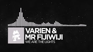 [Chillout] - Varien & Mr FijiWiji - We Are The Lights [Monstercat Release]