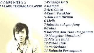 Gambar cover Lagu ARI LASSO Full Album Koleksi Terbaik & Populer Sepanjang Masa