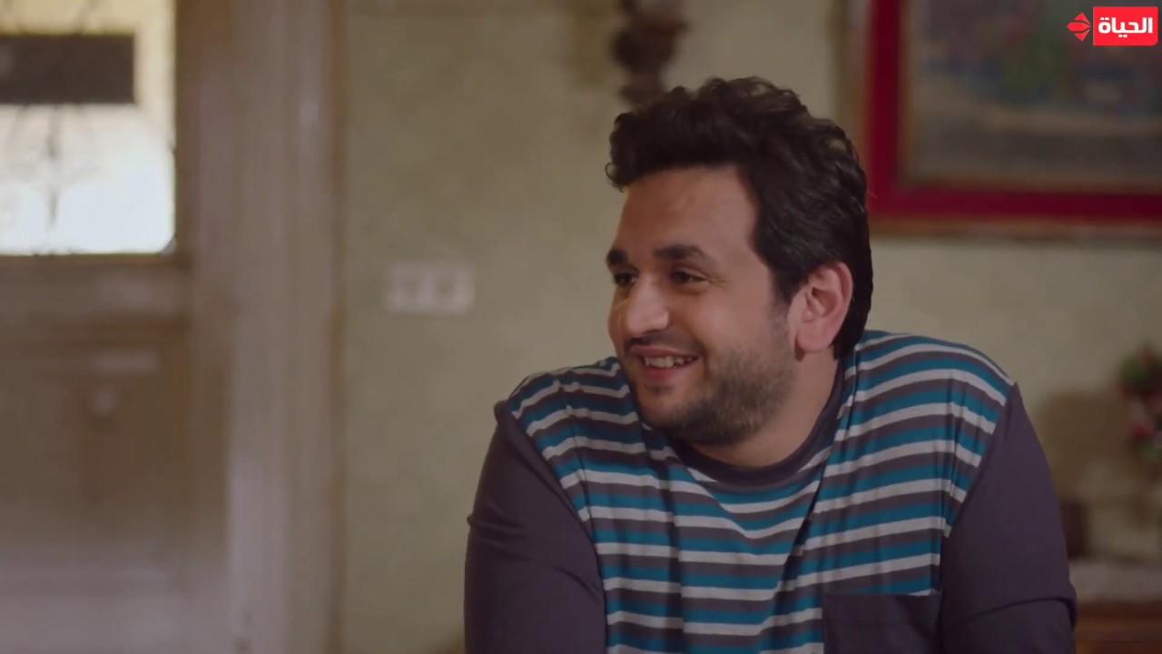 مسلسل عمر ودياب - دياب حب يجيب هدية لـ عمر بمناسبة عيد ميلاده بس بطريقته الخاصة