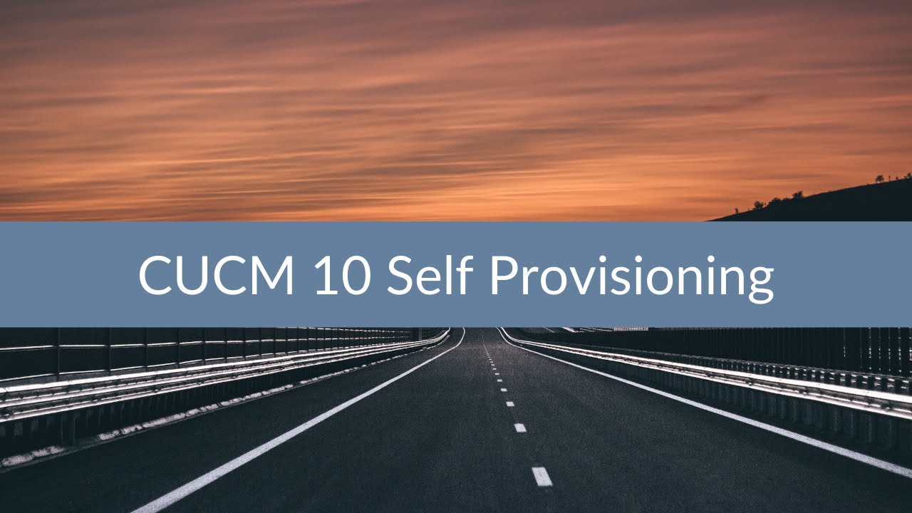 101 Free Video Training for Cisco Unified Communications Manager