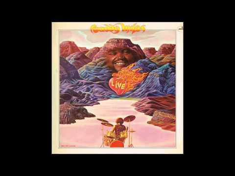 Buddy Miles Live 1971 Vinyl Full Album 2x LP