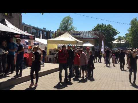 Tallinn Street Food Festival 2017 10-11.6.2017