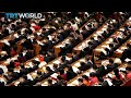 China approves new foreign investment law | Money Talks