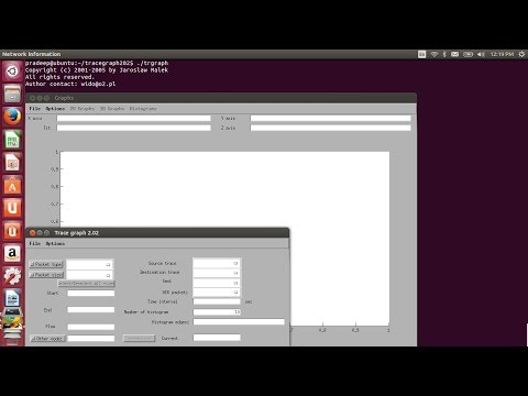 How to Install Network Simulator 2 ( ns2 ) on Ubuntu Linux video