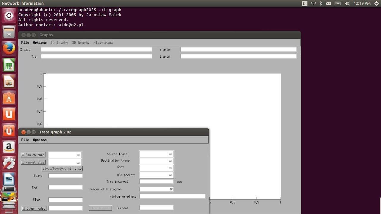 How to install network simulator (ns2) & nam in ubuntu 14. 04.