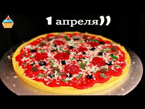 Соус белый для пиццы