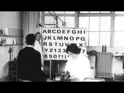 Trailer do filme The Yankee Comandante