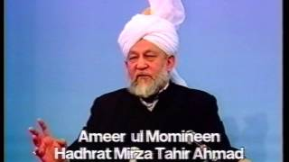 Urdu Khutba Juma on March 11, 1994 by Hazrat Mirza Tahir Ahmad