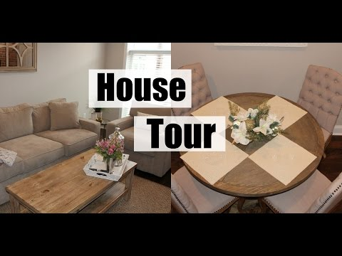 My House Tour  Jenna Berman
