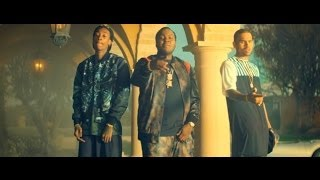 "Sean Kingston feat Chris Brown & Wiz Khalifa || ""BEAT IT"" 