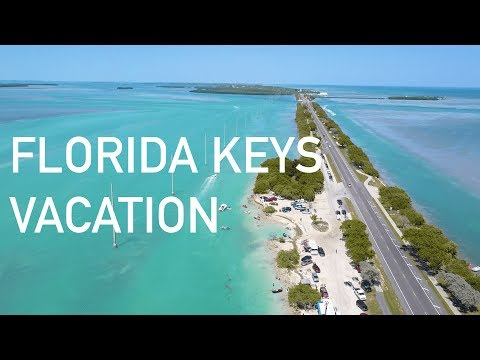 Florida Keys Vacation 2017