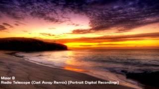 Mizar B - Radio Telescope (Cast Away Remix) [PDR012] [HD 1080p]