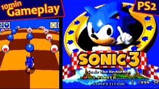 Sonic Mega Collection Plus ... (PS2)