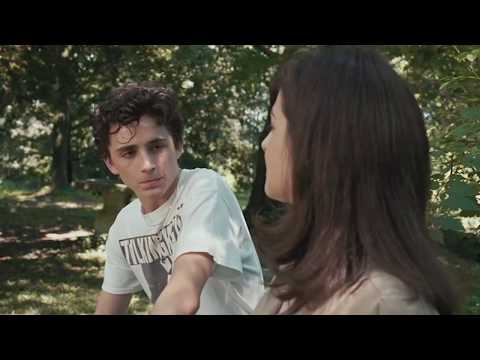 Xavier Dolan and Timothée Chalamet on Call Me By Your Name and the beauty of pain