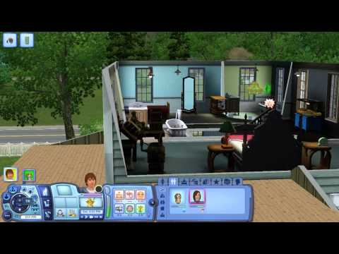 sims 3 dating a vampire