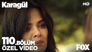 Özlem, Gülizar'dan hesap soruyor!    Karagül 110.Bölüm 2017 Video