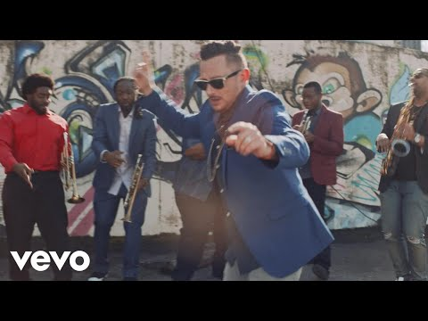 Bryan Popin - STEP IN THE NAME *(Official Video)