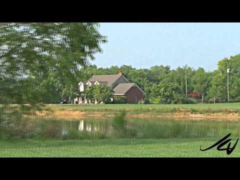 Alabama Back Roads - YouTube HD Travel