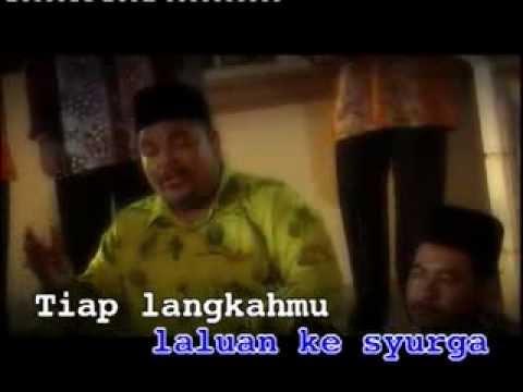 Ilmu Amal Bakti - Syifa' (MTV Karaoke)