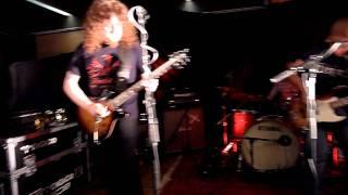 Mojobone - Rattlesnake Shake - live at Campus Varberg Sep 18th 2010 - HD