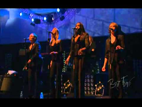 Brit Floyd - Mother