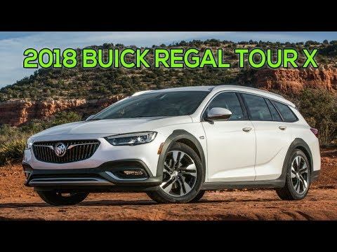 [HOT] 2018 Buick Regal TourX