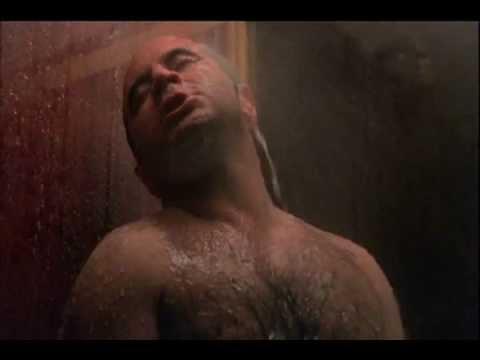 JATSDFM - Bob Hoskins' Shower Scene