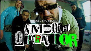 "XATAR x OGT x MOEWAVY ""Smooth Operator"" (Official Video)"