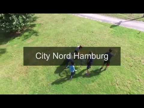 Hamburg City Nord Disc Golf