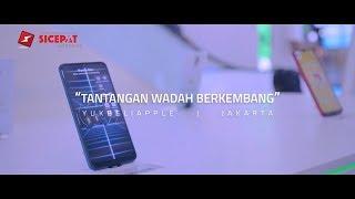 Gambar cover TANTANGAN WADAH BERKEMBANG - YUK BELI APPLE JAKARTA
