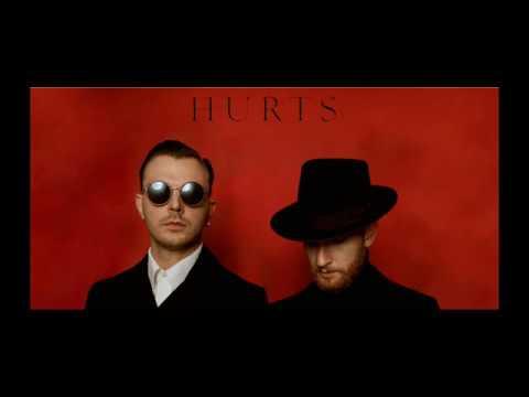 HURTS / DESIRE / ALBUM / LANZAMIENTO 29 -...