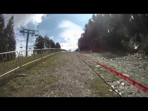 Andorra Viktors film 2