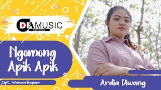 [4.79 MB] Ngomong Apik Apik - Ardia Diwang