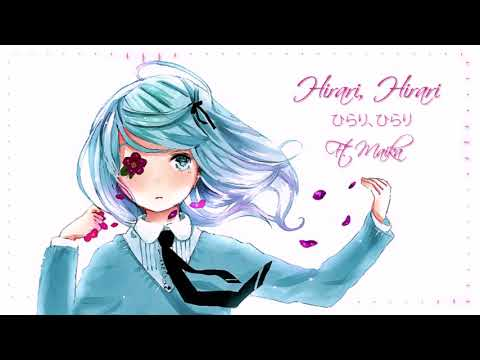 【Maika】ひらり、ひらり【Hirari Hirari】