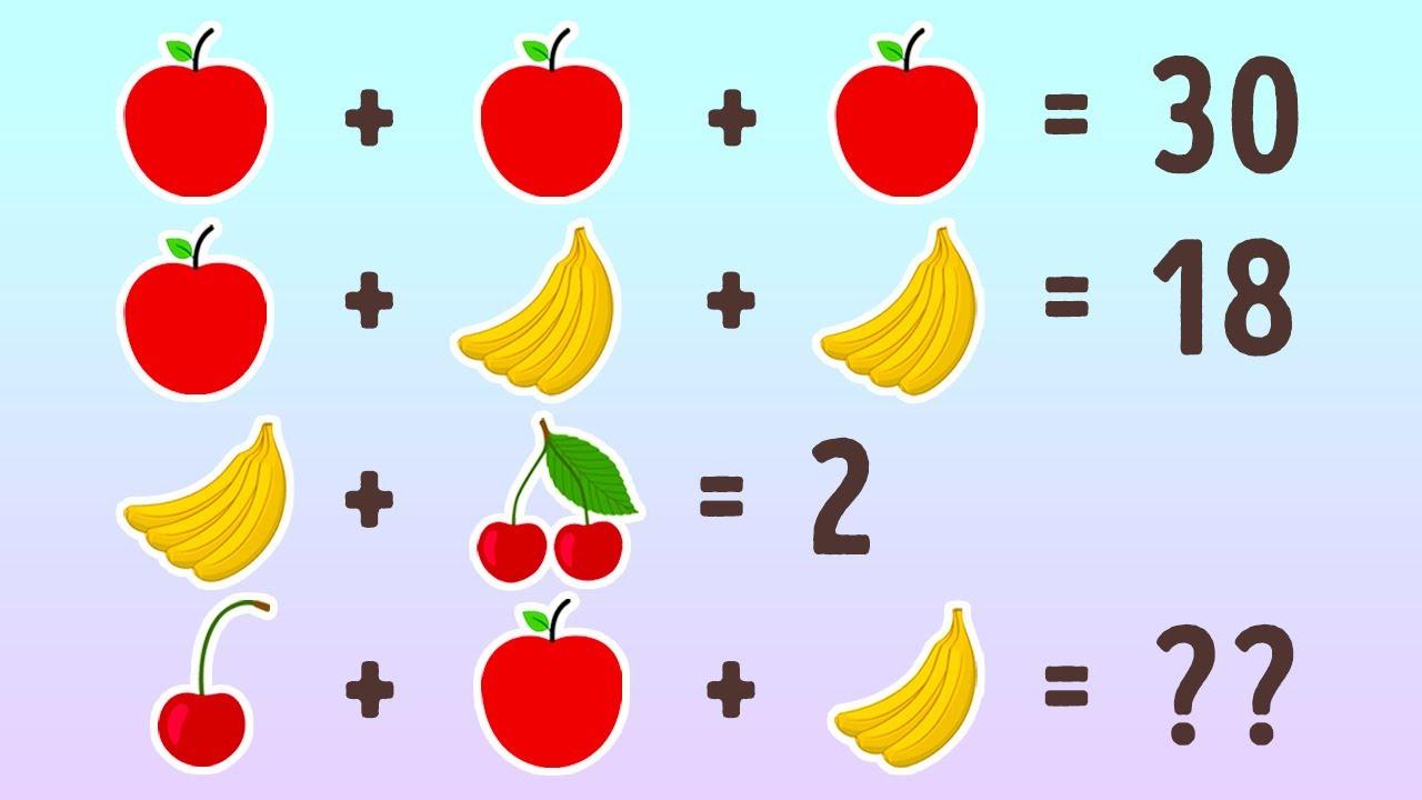 8 загадок, с которыми вы станете умнее менее чем за 5 минут