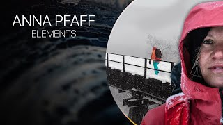 Ice Climbing a Frozen Waterfall with Anna Pfaff | Elements