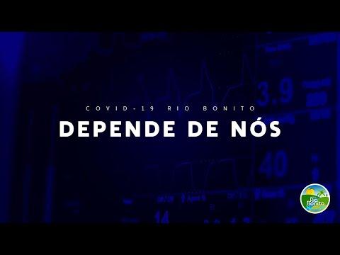 DEPENDE DE NÓS - COVID-19